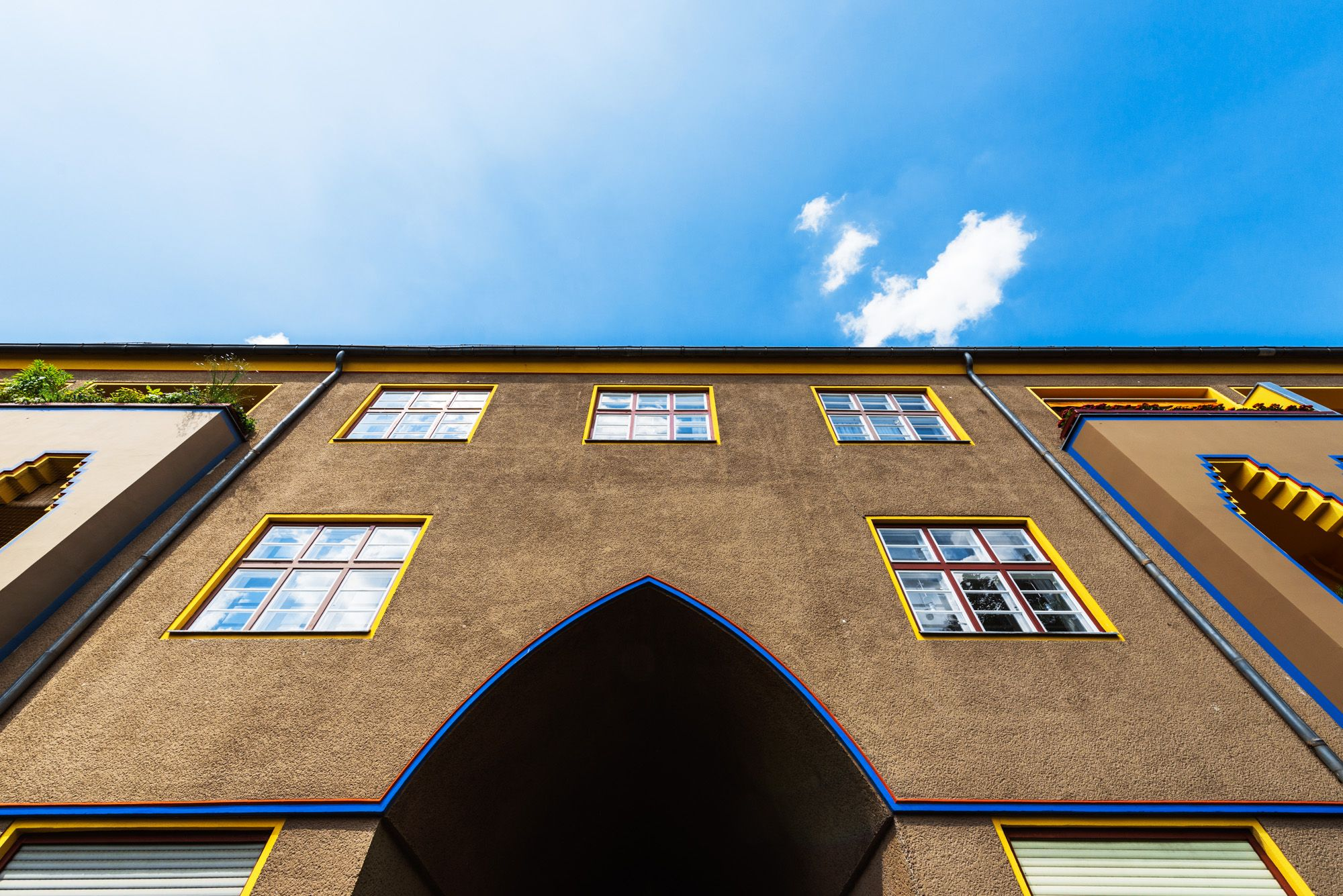 Pin von ACCENTRO auf Eigentumswohnung Berlin Reinickendorf