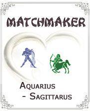 astrologi kompatibilitet match making