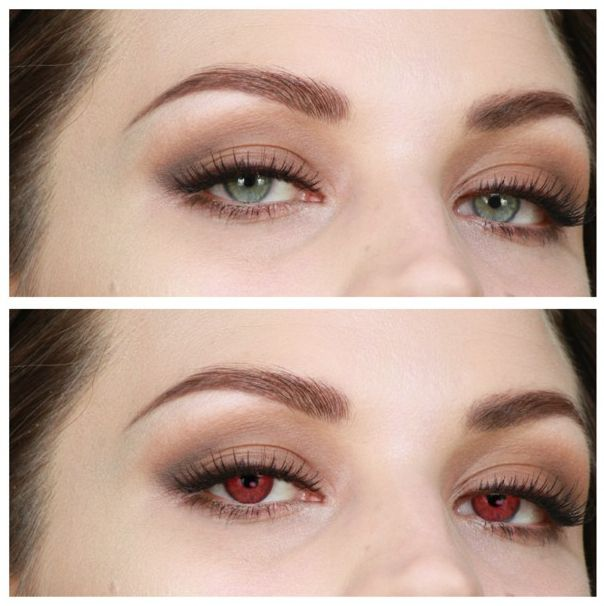 bella breaking dawn makeup tutorial httpwwwpixiwoo