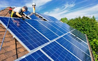A Guide To The Different Types Of Solar Panels