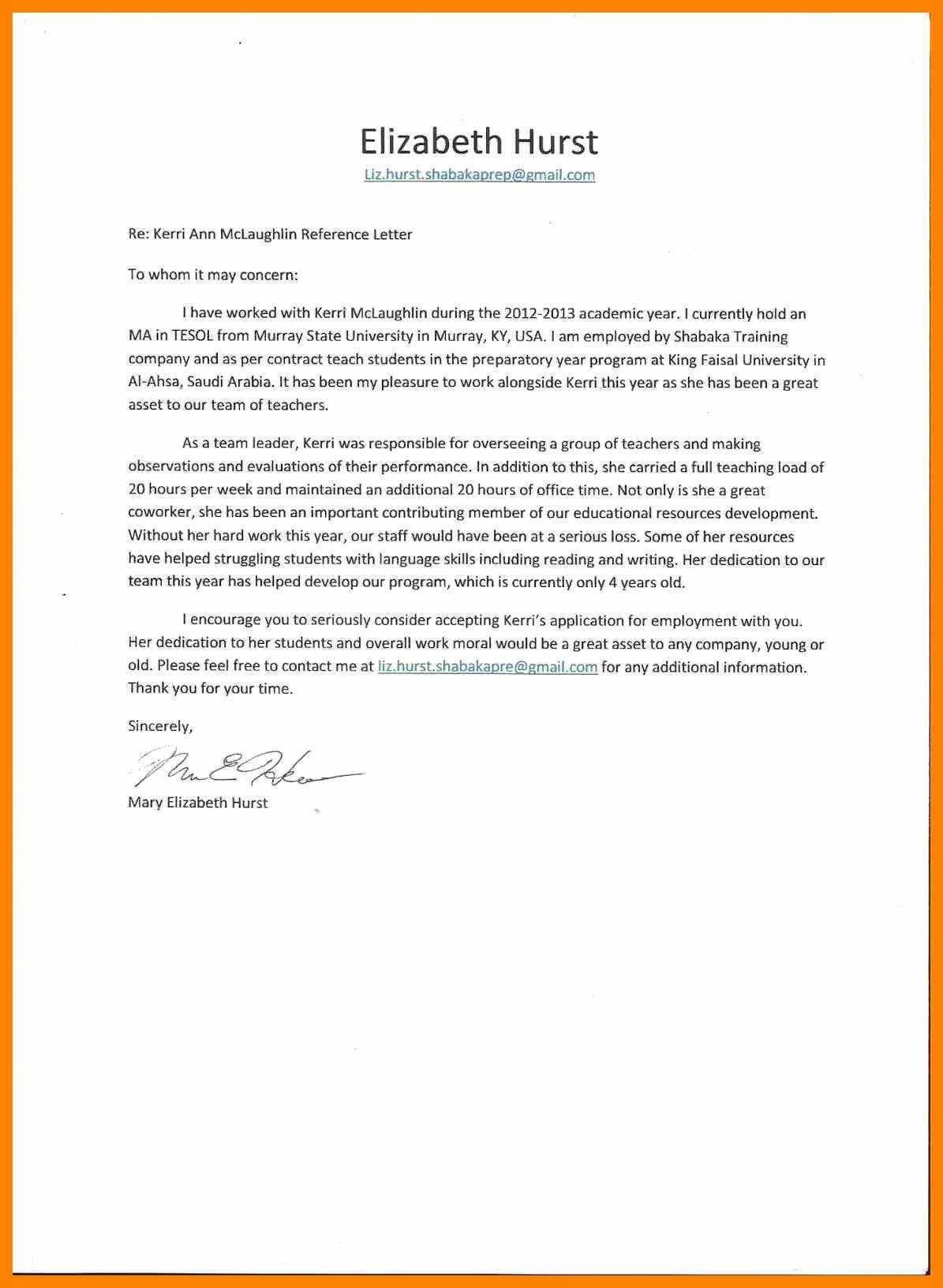 sample letter for coworker inspirational cv construction manager objective business resume