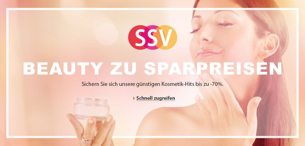 SSV Kosmetik