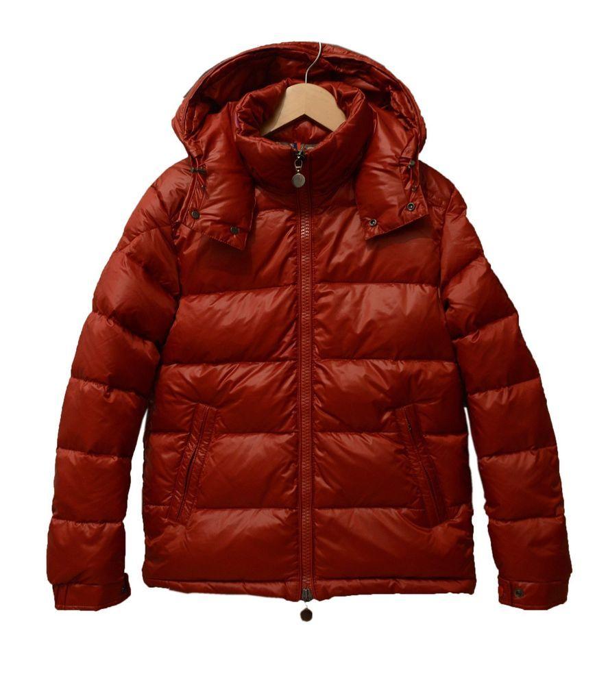 moncler mens maya jacket ebay