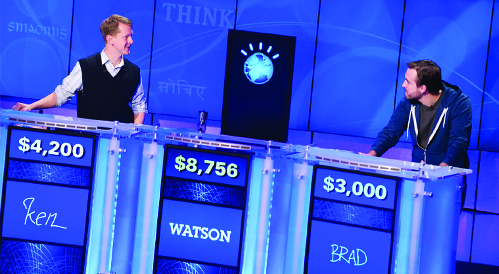 ibm watson case study an ibm supercomputer wins jeopardy and earns media worth 170 million