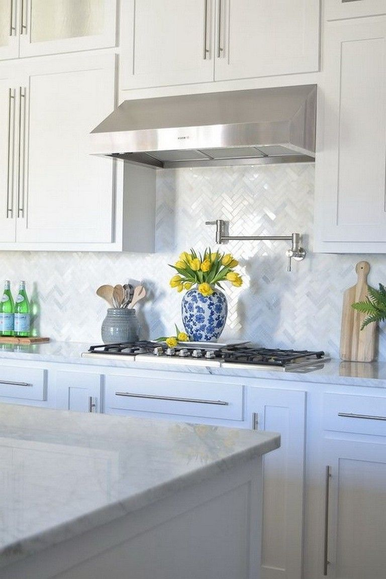 75 amazing kitchen backsplash ideas kitchen cabinets decor white kitchen backsplash kitchen on kitchen remodel not white id=72579