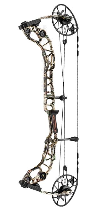 Mathews Halon 32 6 - Compound Bow - Click for Bow Review Video