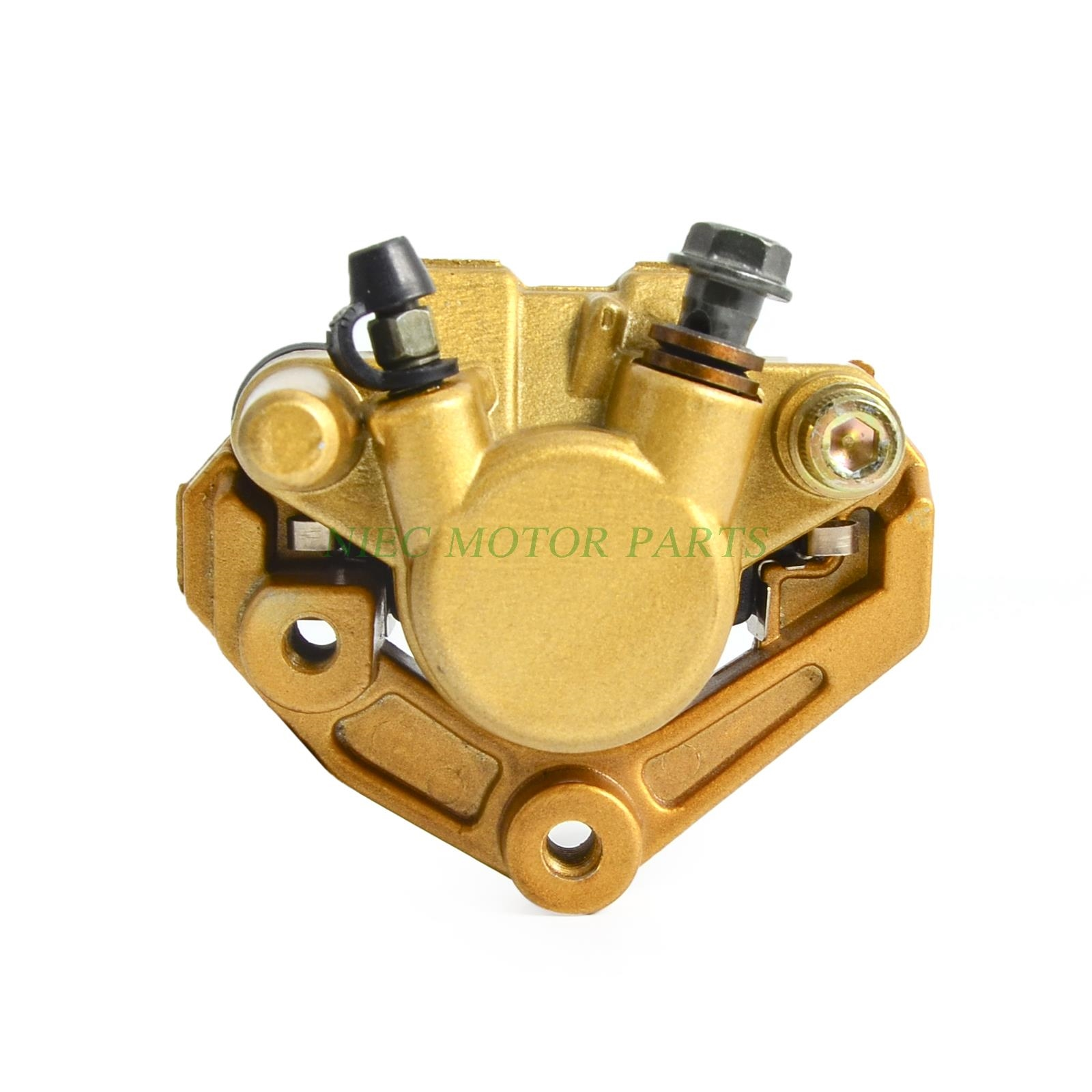 37.20$  Buy now - http://alingb.shopchina.info/go.php?t=32756170112 - Front Brake Caliper disk brake for Yamaha Zuma JOG BeeWee 50cc YW50 2T 50cc Moped -Scooter  #SHOPPING