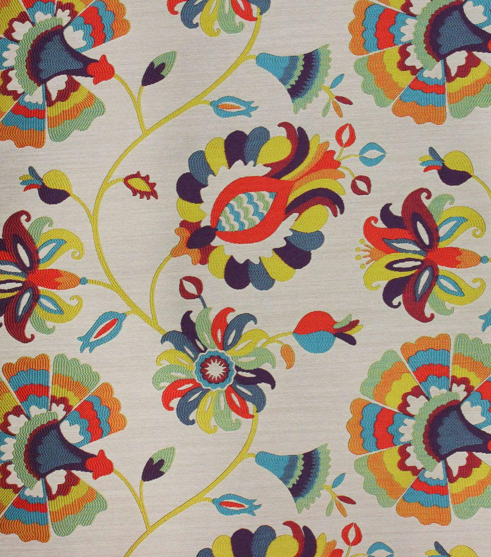 Richloom Studio Print Fabric 57 Quot Celtic Jewel Jewel