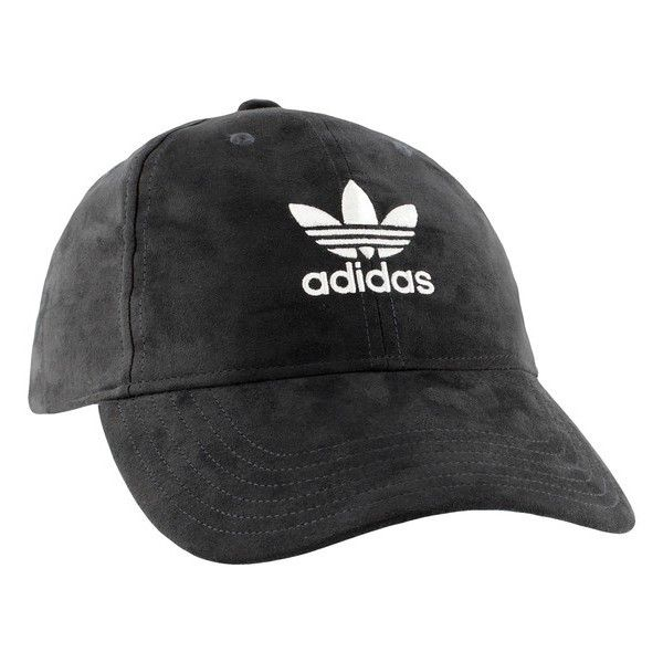 info for 3a02f 402b5 Women s Adidas Originals Relaxed Cap ( 26) ❤ liked on Polyvore featuring  accessories, hats.