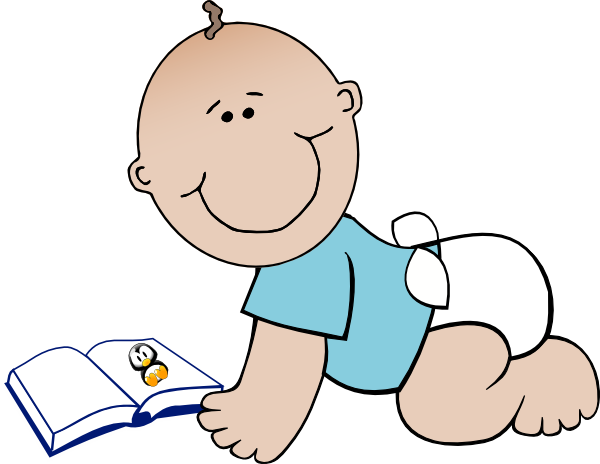 Outdoor Babies, Blankies & Books