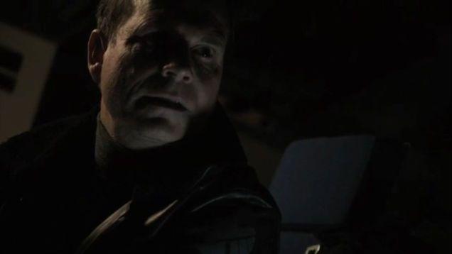 John Garrett || AOS 1x17 Turn, Turn, Turn || 636px × 358px