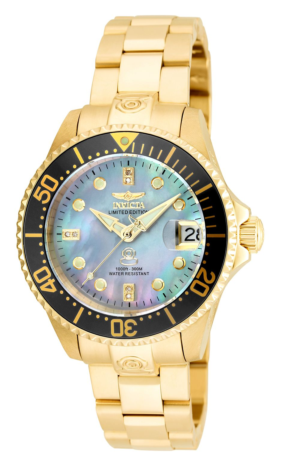 Invicta Women s Pro Diver Automatic 22034  7f43430030