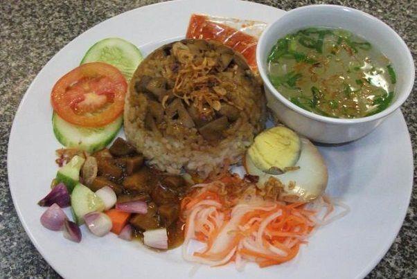 Resep Nasi Tim Ayam Jamur Spesial Yang Paling Enak Kalau Teman Teman Sedang Sakit Dan Sudah Bosan Makan Bubur Melulu Mun Resep Masakan Indonesia Resep Masakan