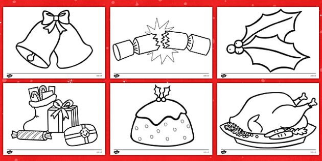 Pin by Cadee on tests | Christmas coloring sheets ...