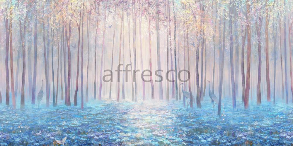 Обои и панно, Каталог Exclusive, арт. AB313-COL1 | Фрески ...