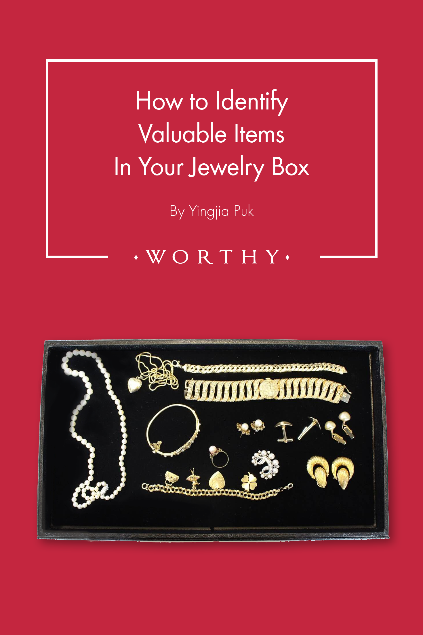 11+ How to find out if jewelry is worth anything information