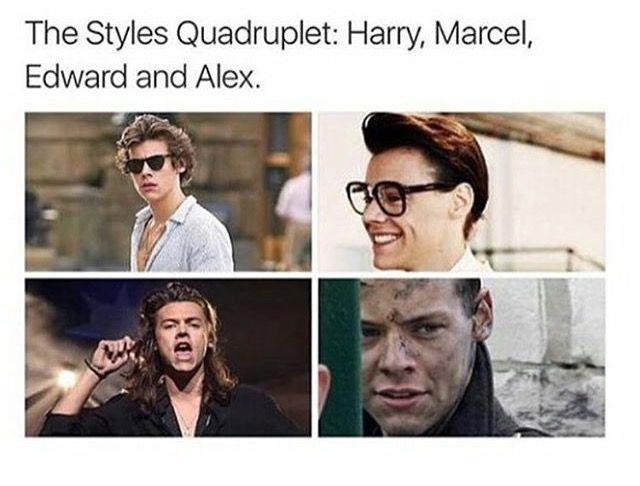 Buscanos Como Pizza En Pinterest Traemos Contenido Nuevo Todos Los Dias Harry Styles Dunkirk One Direction Harry Harry Styles Memes