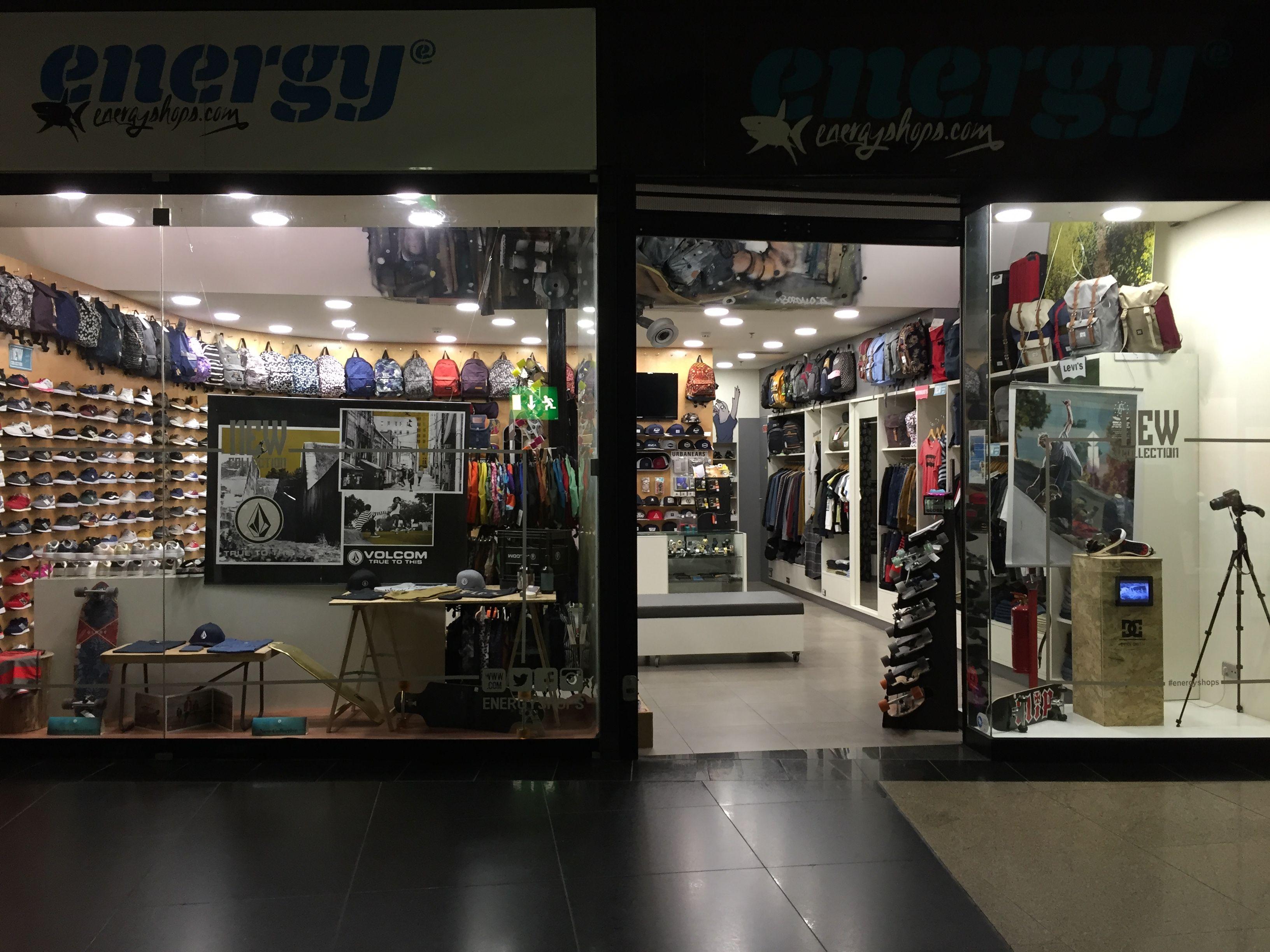 Pin de em Energy 8 avenida Avenida
