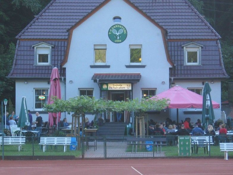 Italian Restaurants Delivery Near Me: Trattoria Da Salvatore In Landstuhl, Germany. Wonderful