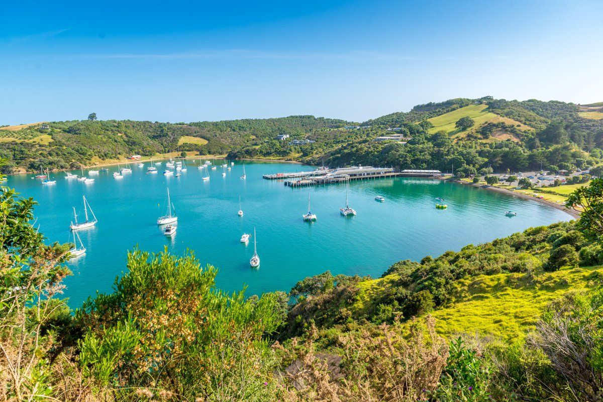 The 10 best islands in the world, according to travelers ...