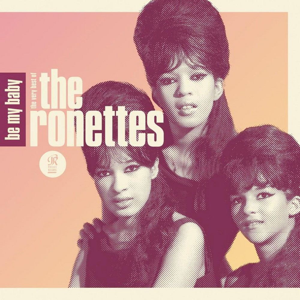 The ronettes be my baby the very best of the ronettes cd products
