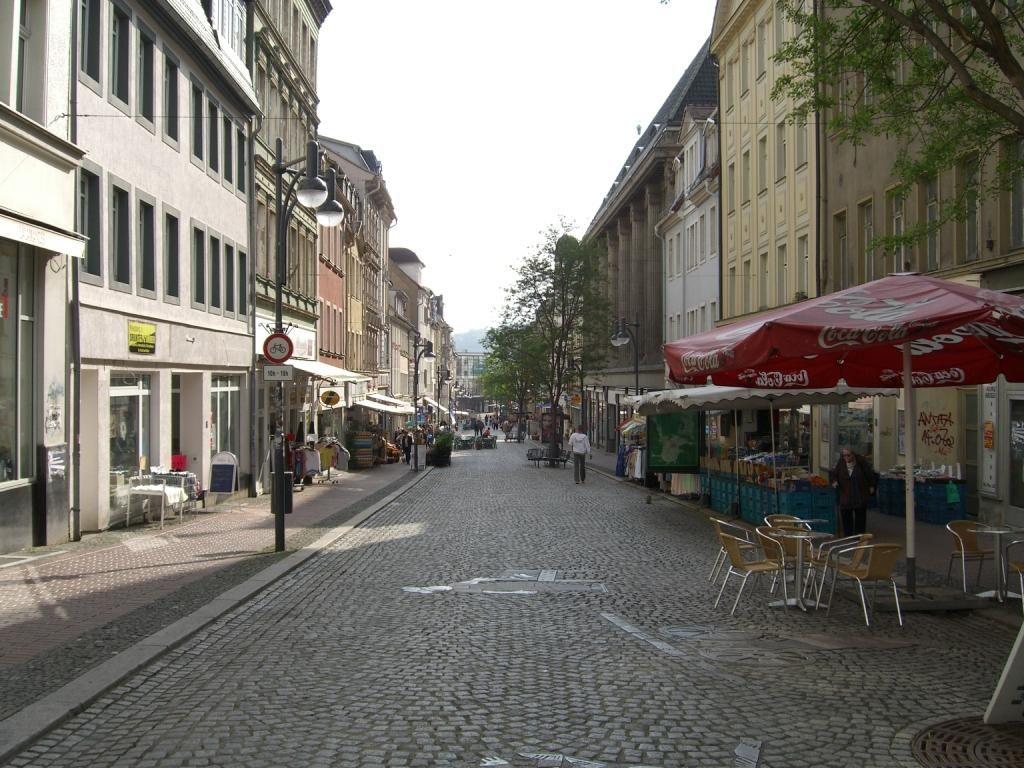 Gera, Germany