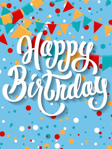 Birthday Party Card For Nephew Birthday Greeting Cards By Davia Birthday Wishes For Kids Happy Birthday Posters Birthday Card For Nephew