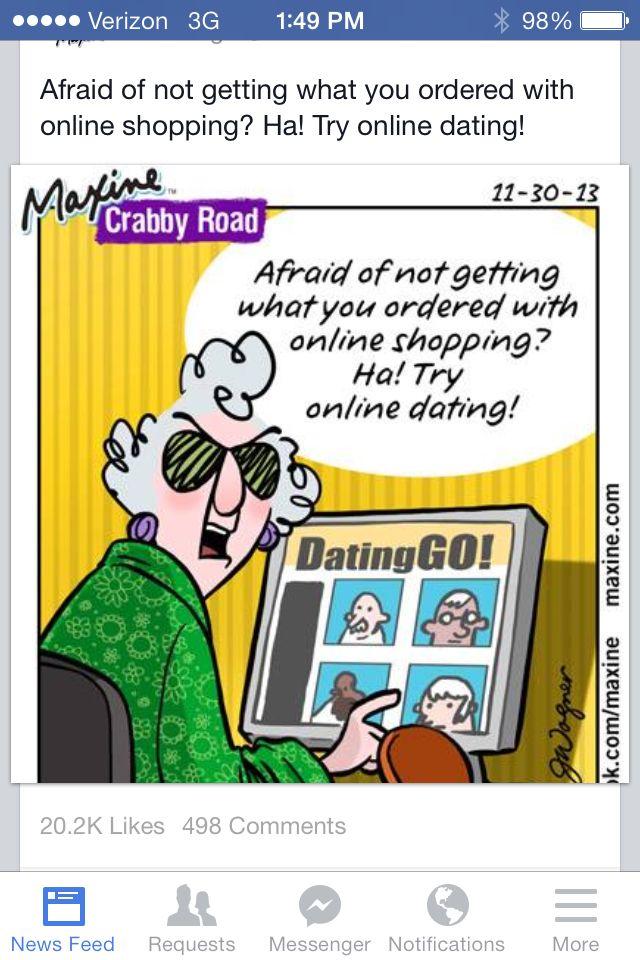 Dating Me Is Like Meme