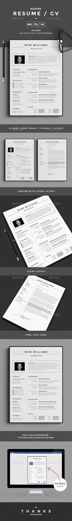 resume for  8