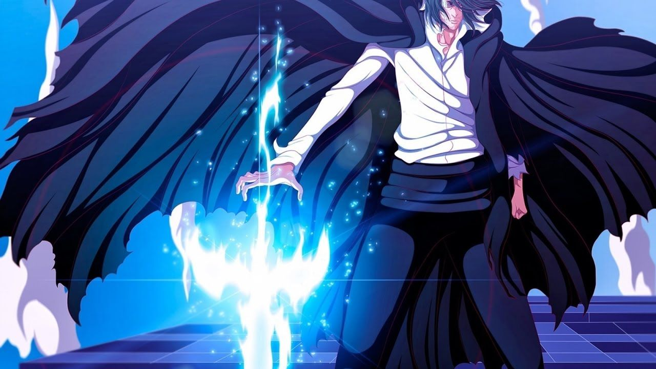 Top 10 Overpowered Anime Attacks Of All Time [HD] Bleach