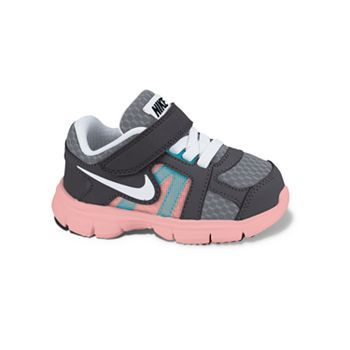 Nike shoes at Kohl's - Shop our selection of toddler girls' shoes,  including these Nike Dual Fusion athletic shoes, at Kohl's.