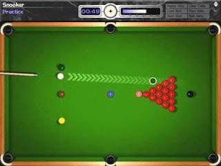 Download free pc games | download pc softwares: cue club snooker.