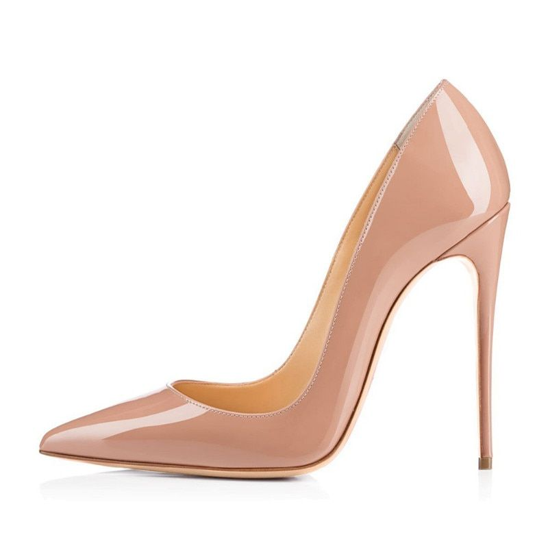Kim Kardashian Stilettos zapatos mujeres desnudo Rojo Negro inferior So  Kate mujer vestido boda fiesta tacones a6bcf610b001