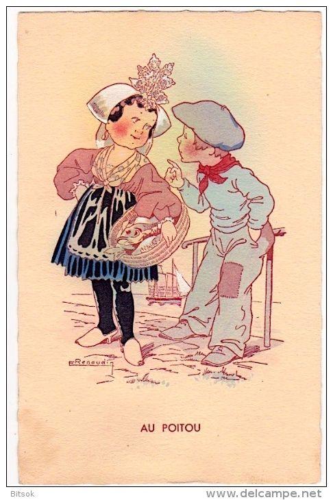 Delcampe Cartes Postales Anciennes : delcampe, cartes, postales, anciennes, Cartes, Postales, Renaudin, Delcampe.fr, Carte, Postale,, Anciennes,, Postale