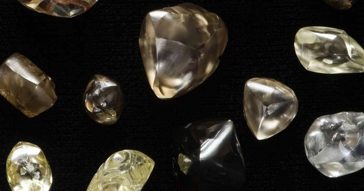 Free gifts! Top spots to find gems, minerals and fossils