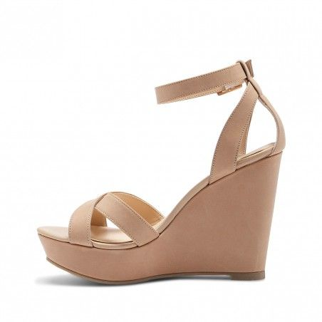Sole Society - Colette - Wedges, Sandals