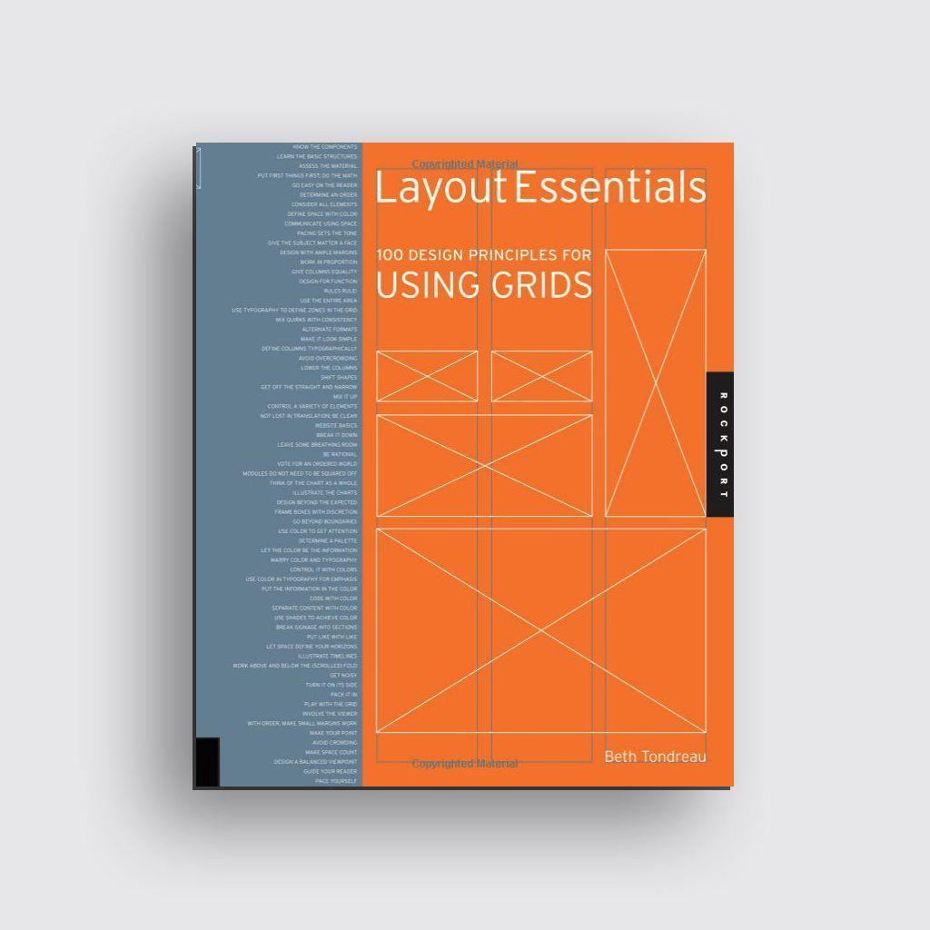 Book Layoutdesign Ideas