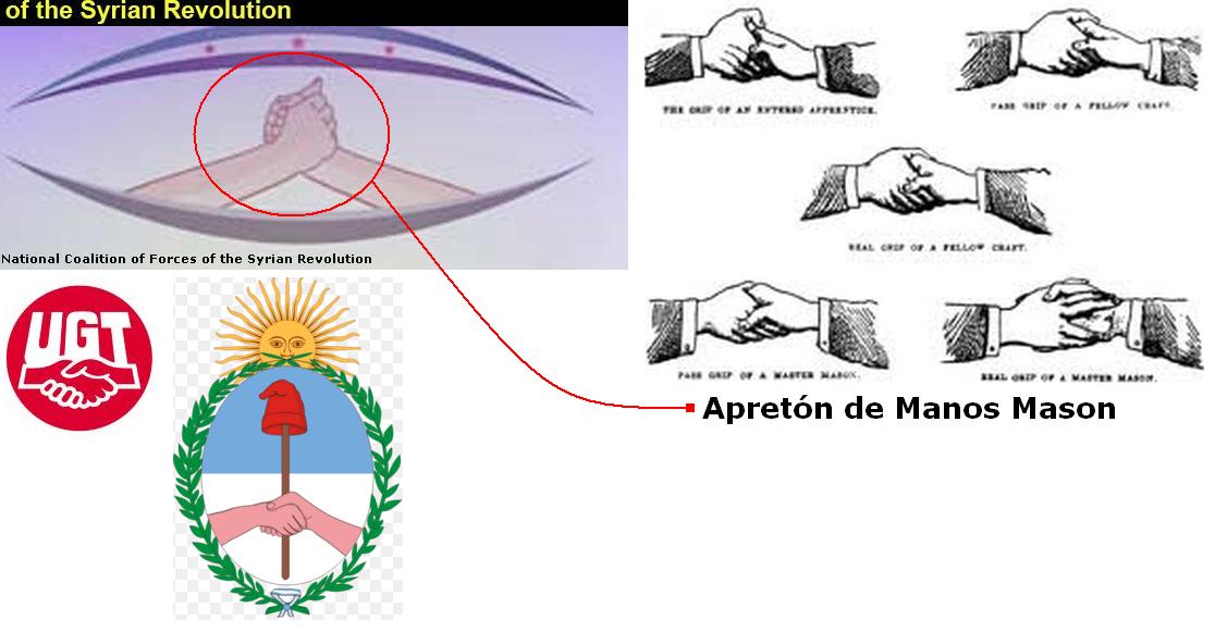 RedJediEvolution.com • Ver Tema - Masoneria - Simbolos