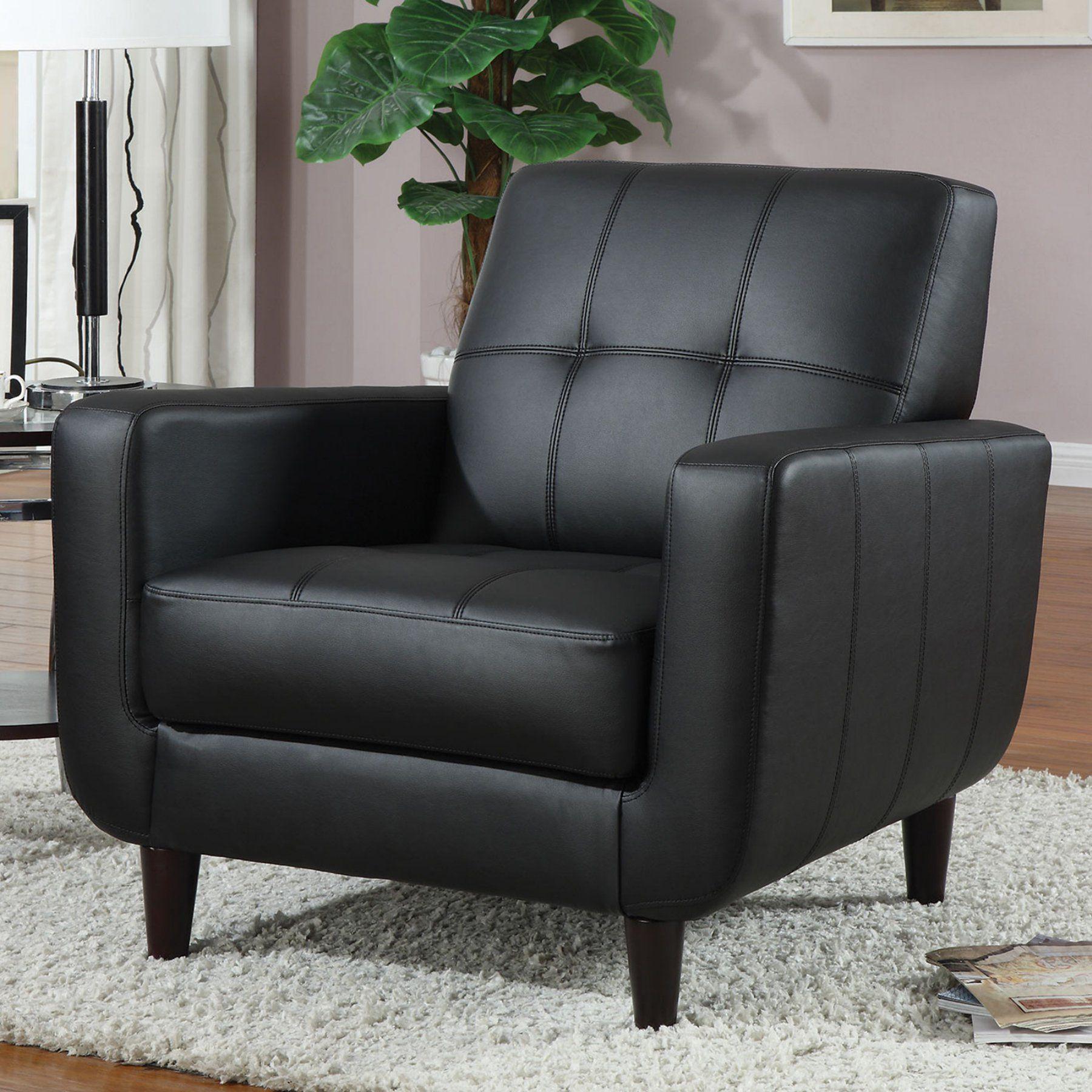 Coaster Furniture Chico Club Chair - 900204