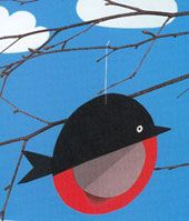 Punatulkku - Metsä vastaa | Easter | Pinterest | Crafts, Arts and crafts and Christmas crafts