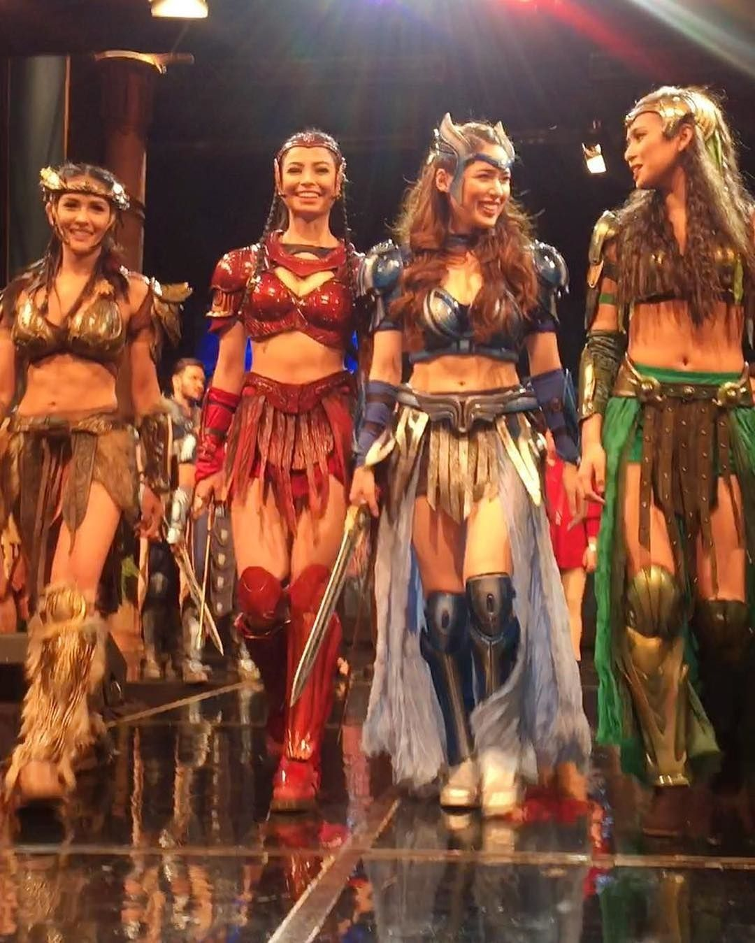 Instagram Photo By Sonia Francisca Moura Jul 14 2016 At 9 49am Utc Encantadia 2016 Costume Character Costumes Kylie Padilla