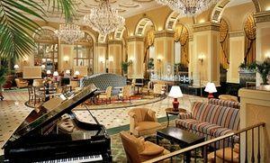 Omni William Penn Hotel – Omni William Penn Hotels Palm Court