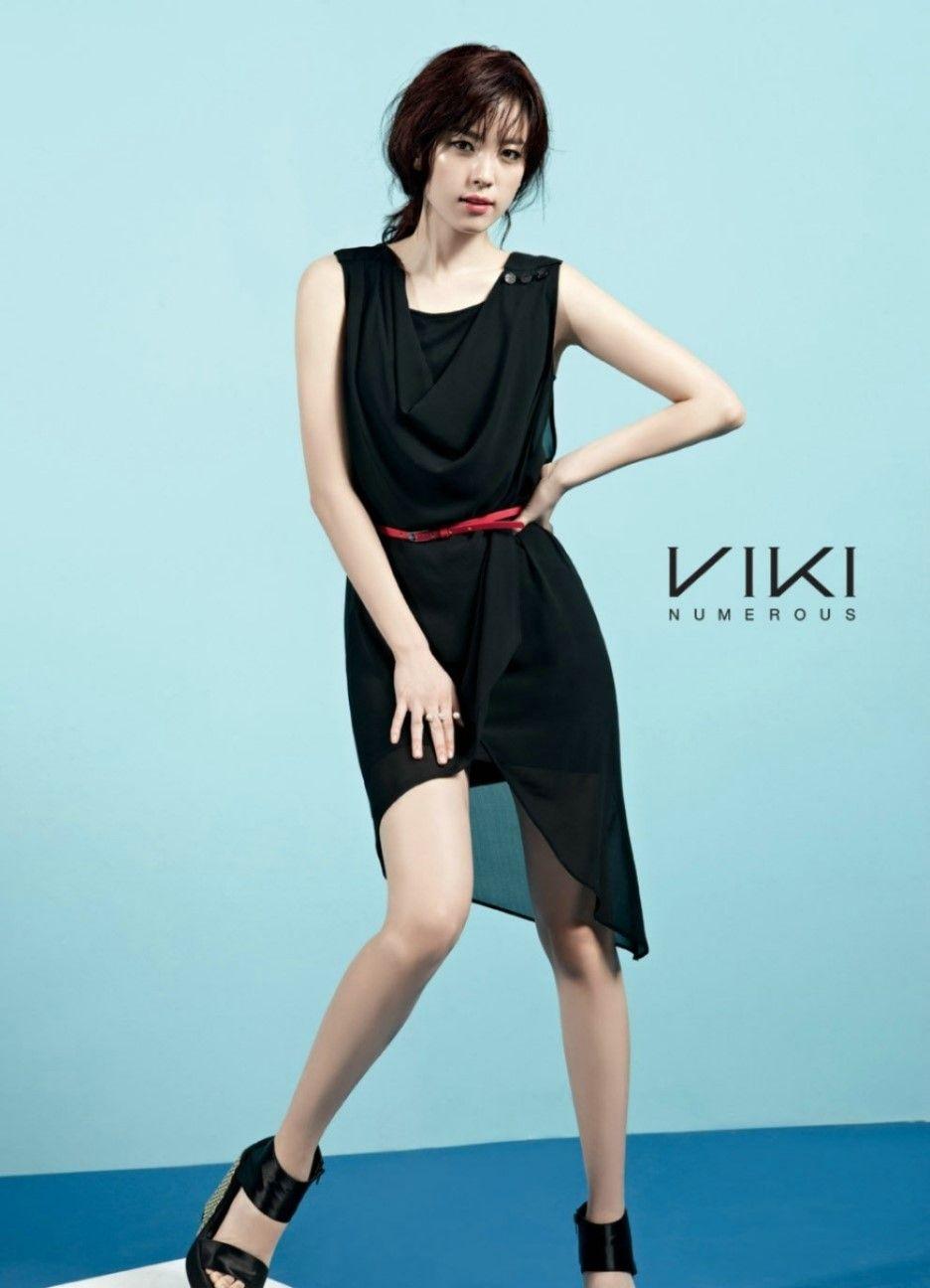 Han Hyo Ju 한효주 Viki 2013 화보 Actress Han Hyo Ju