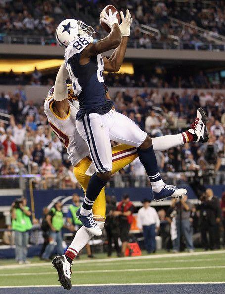 Dez Bryant Photos Photos Washington Redskins V Dallas