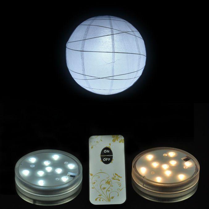 Led Lights For Paper Lanterns