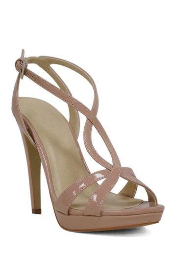 Mixx Shuz Pearl-01 Heel Sandal on HauteLook