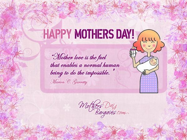 Mothers Day Poems For Friends 5