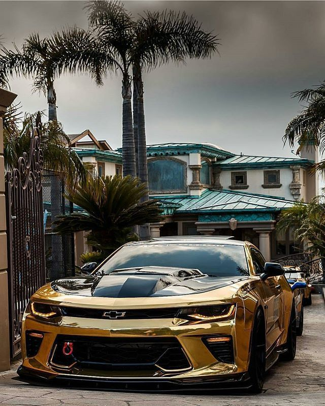The Midas Touch Maximrides Supercar Via Maxim Indonesia