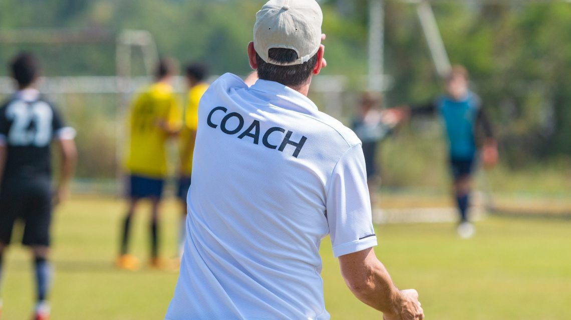 5 ways to be a better coach and help employees achieve