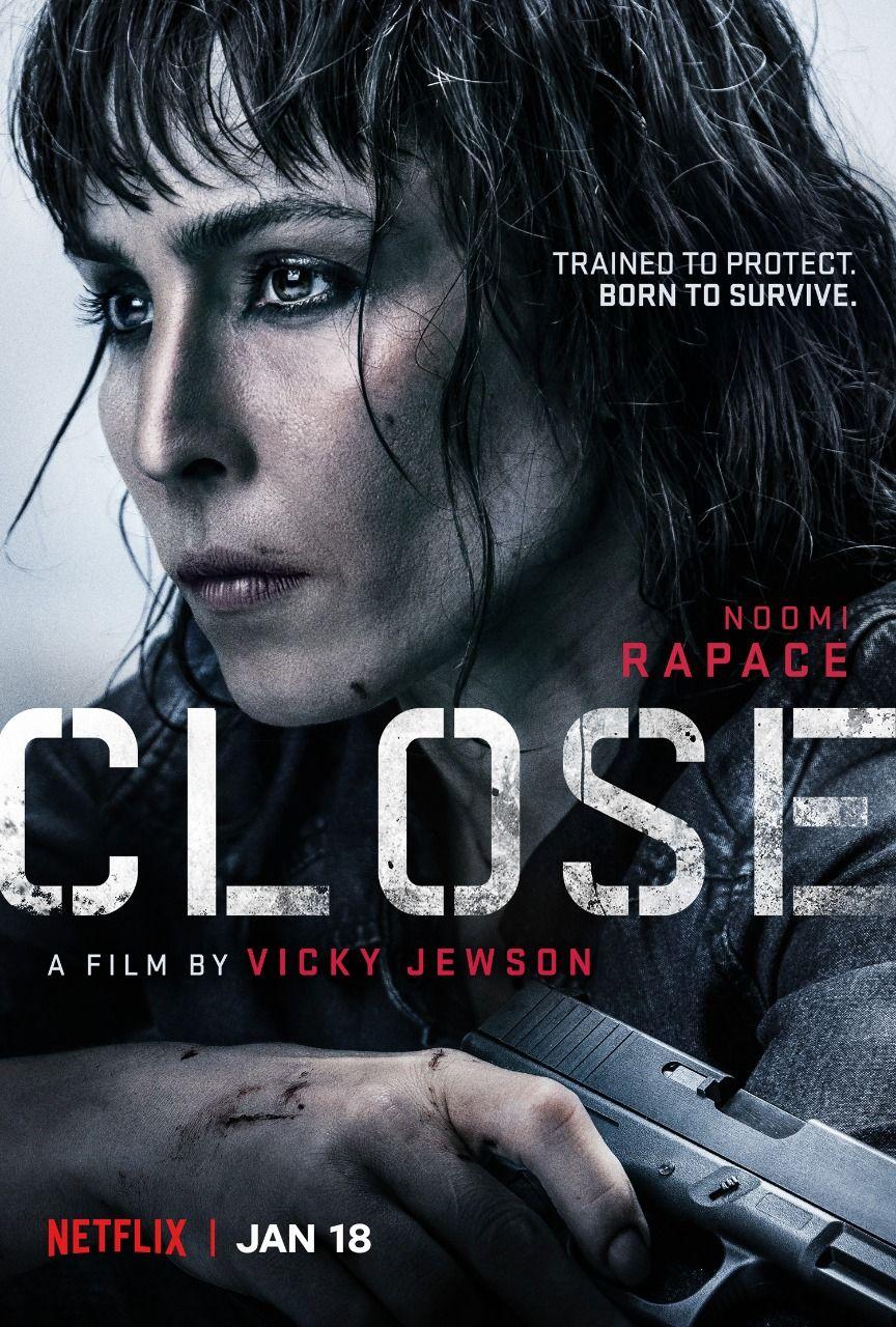 Close Closer Movie Noomi Rapace